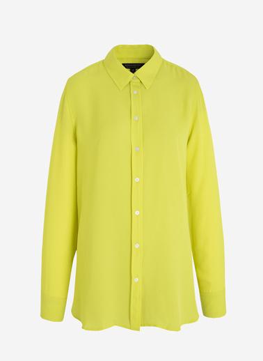 Banana Republic Gömlek Yeşil